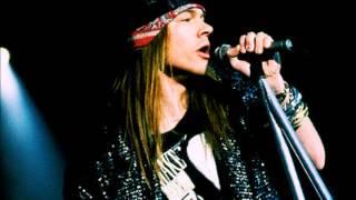 Guns n' Roses - Dead Flowers~Knockin' Heaven's Door (Live 1993)