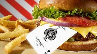 Top 5 Magic Tricks ANYONE Can Do At A Restaurant