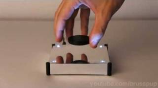 Amazing Magnetic Device
