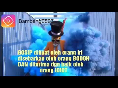 Kata Kata Efek Bomb Smoke
