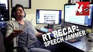 RT RECAP - Speech Jammer