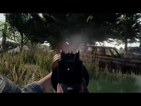 PLAYERUNKNOWN'S BATTLEGROUNDS - Xbox One Trailer