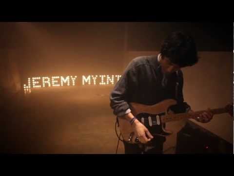 Improvisation #2 by Jeremy Myint  Bellwether Sessions