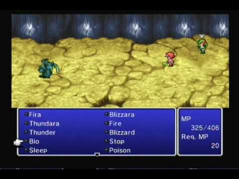 Final Fantasy IV: The After Years - Rydia's Tale CD - Part 4