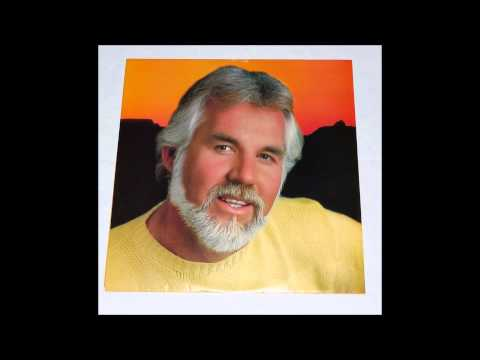 "KENNY ROGERS - ""Eyes That See In The Dark"" Complete Album"