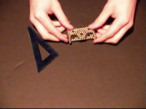 Buckyball Tricks Video