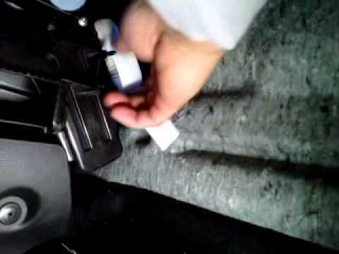 How to replace cabin air filter 2011 Nissan Juke √