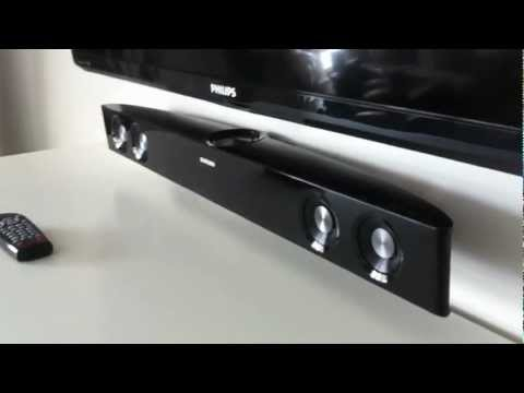 Samsung HW-E350 Sound Bar a quick review from an average guy