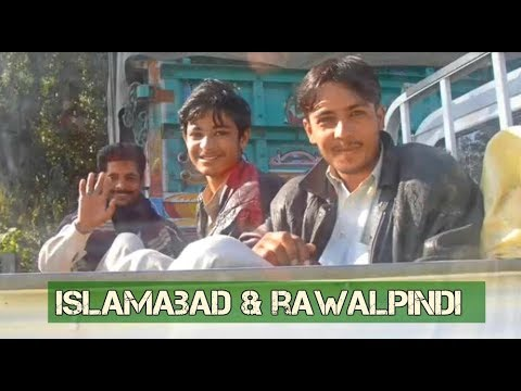 Pakistan: Islamabad (or is it Rawalpindi?)