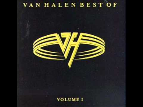 Van Halen - Can't Get This Stuff No More