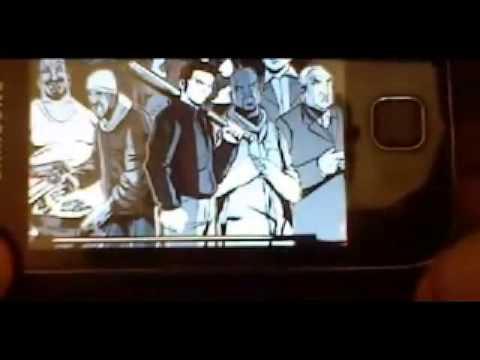 Gta3 [Grand Theft Auto] On Samsung Galaxy Y ( Apk+Data ) Smooth Play