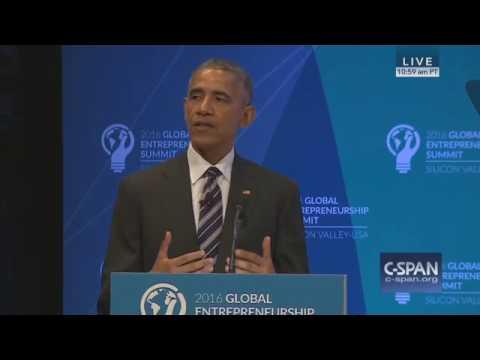 Headline Politics - Barack Obama Responds to Brexit Vote