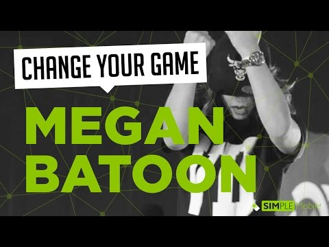 SIMPLE Mobile Presents: Backstage Pass with Megan Batoon | World of Dance