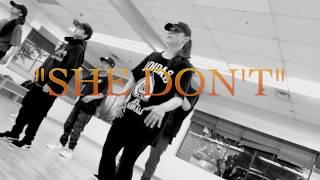 Download Lagu Ella Mai - She Don't Ft. TyDolla$ign (explicit) Gratis STAFABAND