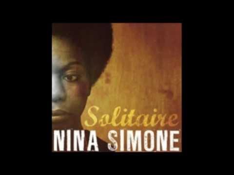 Nina Simone - Solitaire