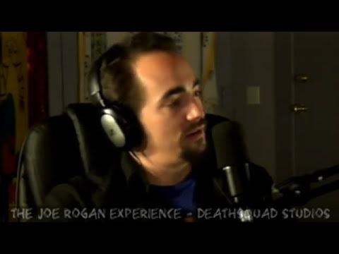 Peter Joseph talks 'The Zeitgeist Movement' with Joe Rogan - January 6, 2012