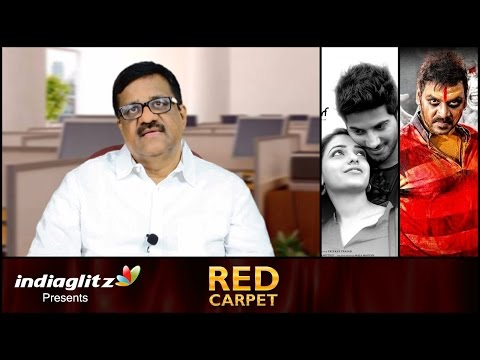 OK Kanmani, Kanchana 2 Box Office Collection by Sreedhar Pillai | Red Carpet