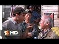 The Next Karate Kid (1994)   Gas Station Fight Scene (2/10) | Movieclips