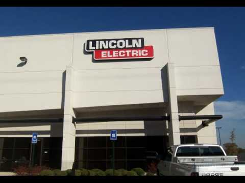 Lincoln MIG PAK 180 Welder Video Review