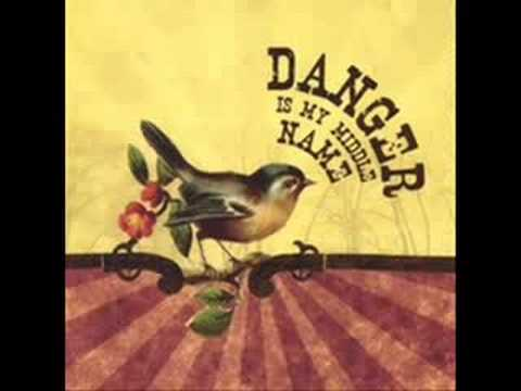 Danger Is My Middle Name - Sidecar One
