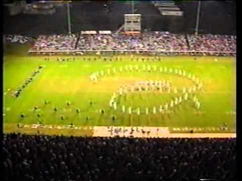 1994 Christian County High School Band