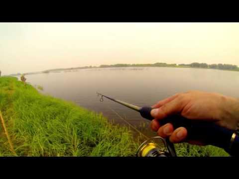 рыбалка в сургуте в марте