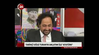 İnsana İyi Gelen Şeyler | 10 Kasım ve Atatürk