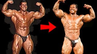 The Evolution of Rich Piana