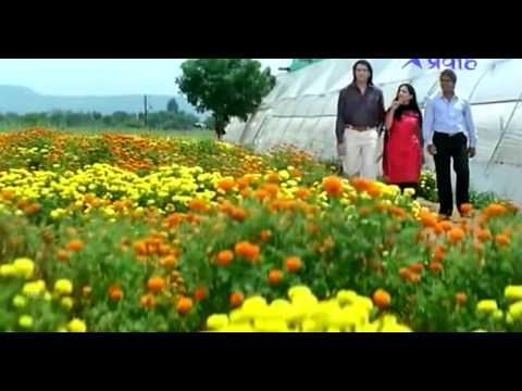 Man Aaj Na Maze Rahile - Marathi Song - Davpech (2011)