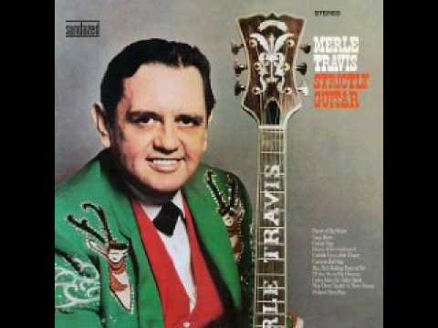 Merle Travis - Heart Of My Heart