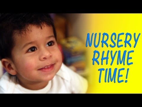 Cute Baby Nursery Rhyme Time! (sri Lankan Style) video