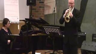 Download Lagu J.E.Barat - Orientale - Benrt Gustafsson, trompet Gratis STAFABAND