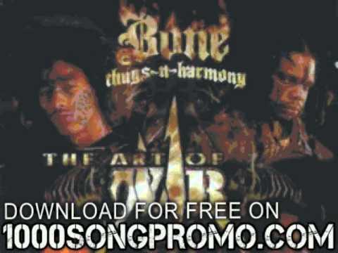 Bone Thugs N Harmony - Evil Paradise