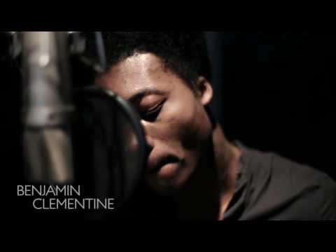 Benjamin Clementine - Cornerstone