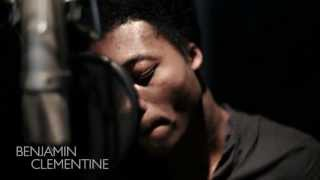 BENJAMIN CLEMENTINE - CORNERSTONE (official video)