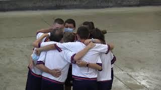 Final Eight Scudetto U18 - Finali