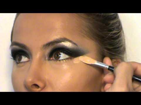 חגי אבדר אמן איפור -  Hagai Avdar  Fashion make up