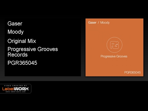 Gaser - Moody (Original Mix)