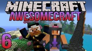 AwesomeCraft [Part 6] - Boats a Plenty