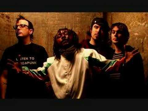 Skindred - Vampire Killa
