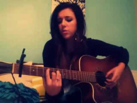 Colton Dixon- Never Gone Cover Acoustic