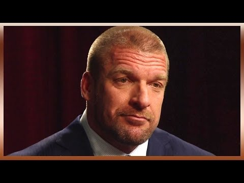 Triple H discusses Randy Orton's behavior, Batista's return and more