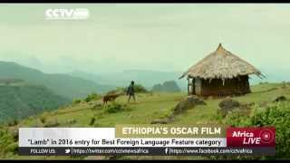 "CCTV - Ethiopia's Movie 'Lamb'  Became The First Ethiopian Film To Be Screened As an ""Official S"