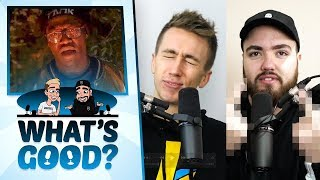 Is the Deji Vs Randolph beef fake? - What's Good?