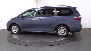 2015 Toyota Sienna Hillside, Newark, Union, Elizabeth, Springfield, NJ T6614