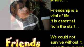 Watch Airto True Friends video