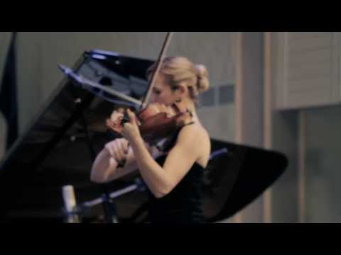 Secret Garden - Aria (для скрипки)