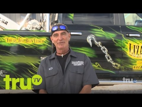 Lizard Lick Towing - Lick Life 101: Krazy Dave On Gardening