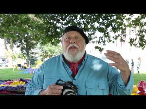 Action Photography and Panning: Visual Impressions with Joe DiMaggio: Adorama Photography TV