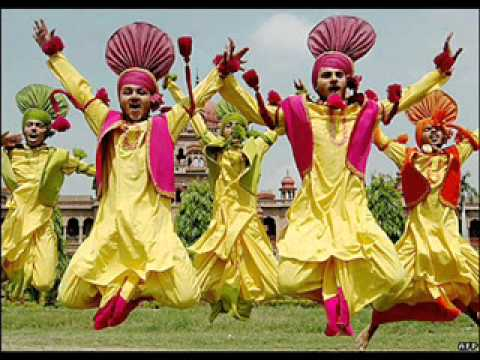 Punjabi Bhangra Big Mix Of Songs video